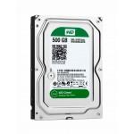 HDD WD Green 500GB WD5000AZRX